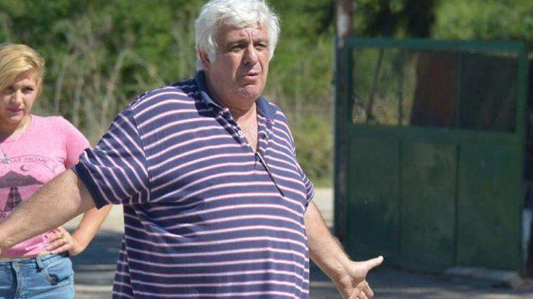 Expulsaron a Alberto Samid de Belice y lo trasladan a Buenos Aires