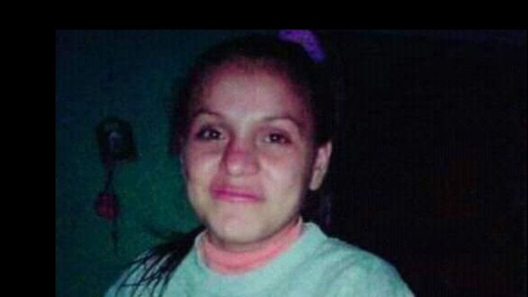 Detalles escalofriantes de la autopsia de la adolescente asesinada en Embarcación