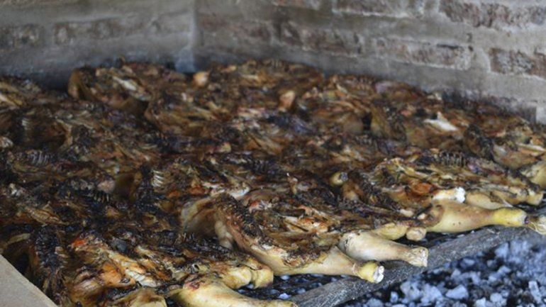 Salta: una nena murió por comer un pollo en mal estado en una feria