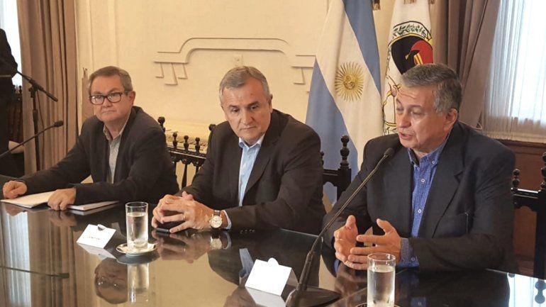 Jujuy sede del Congreso Internacional de Energías Renovables