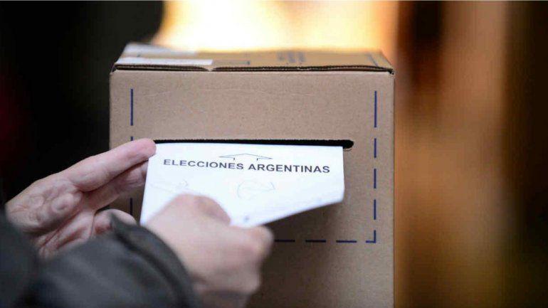 Además de Jujuy, Entre Ríos, Tucumán y Chubut votan gobernador