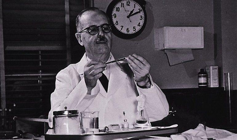 Hoy es el Día Mundial de la Ciencia y la Tecnología y del Investigador Científico