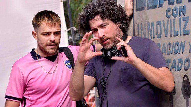 De la ficción a la vida real: la historia del cordobés que inspiró la película 4x4