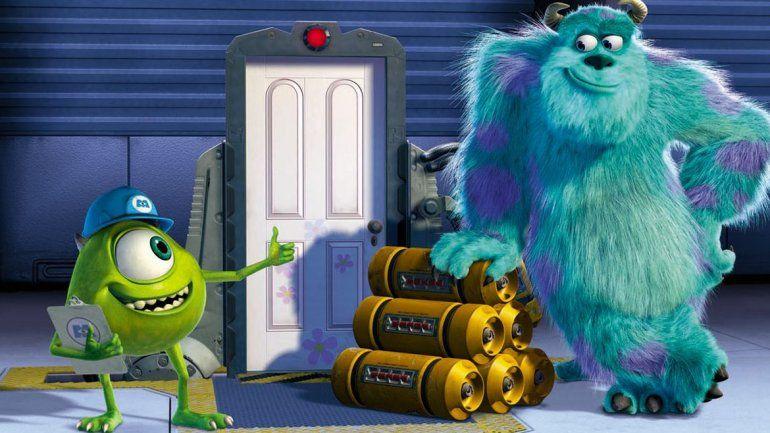Monster Inc regresará con nueva serie en Disney+ tras 6 años de ausencia