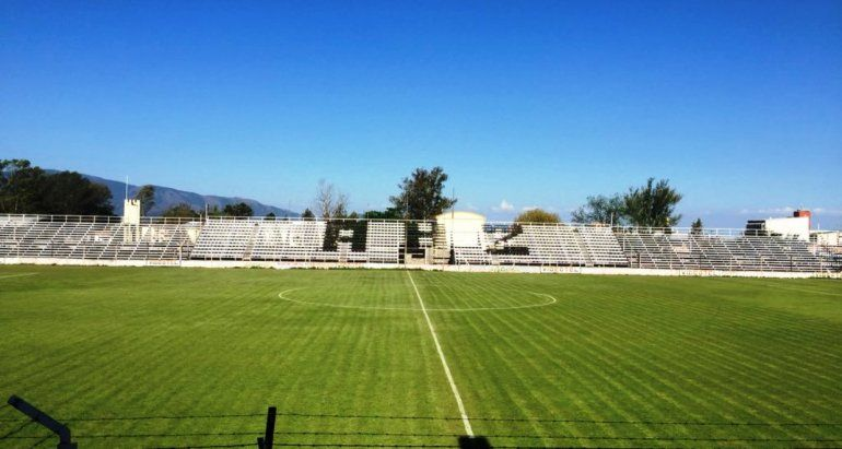 Altos Hornos Zapla y Atlético Palpalá disputarán una nueva edición de la copa de la ciudad