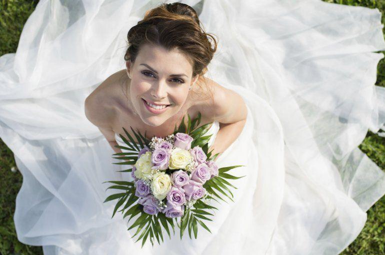 Sologamia: casarse con uno mismo la nueva tendencia para mujeres de más de 30