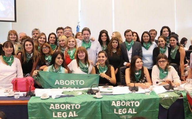 El nuevo proyecto de aborto legal será presentado el 28 de mayo en Diputados