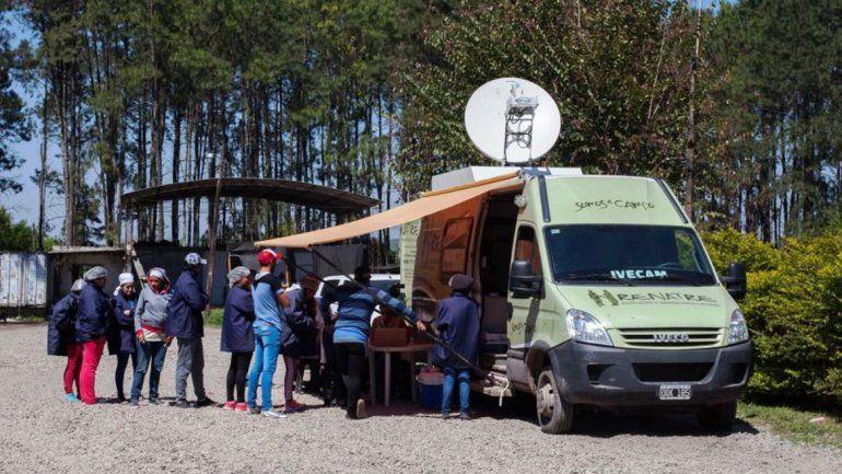 El RENATRE aumentará su prestación por desempleo a $8.574