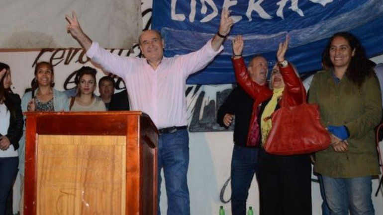 El Partido Justicialista puso primera en la carrera por la gobernación