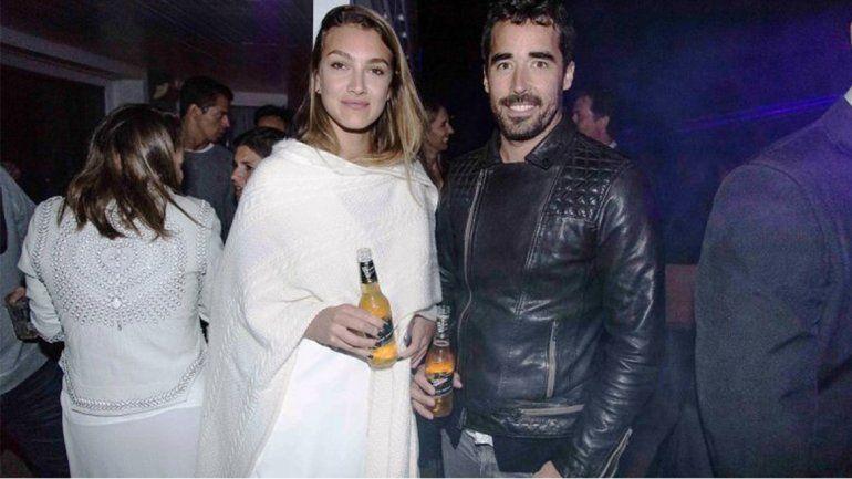 Mirá la foto hot de Lucía Pedraza, la ex de Nacho Viale