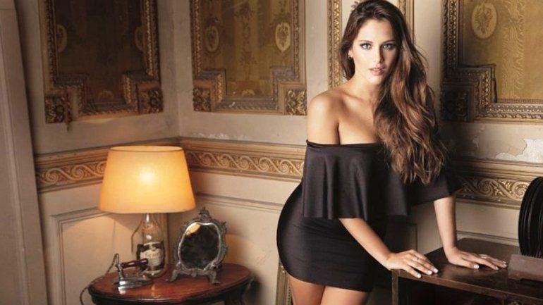 Barbie Vélez sobre la posibilidad de enamorarse de una mujer: capaz besa mejor