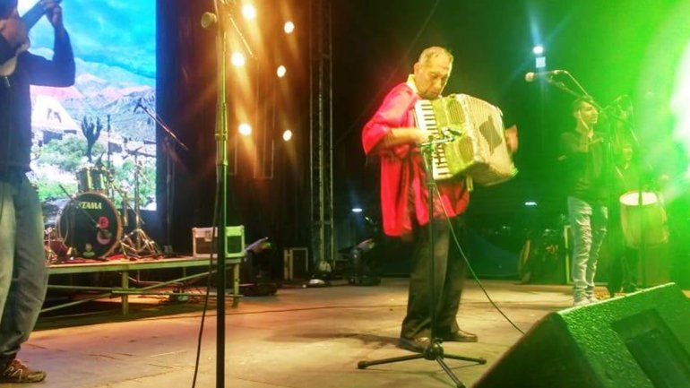 San Salvador de Jujuy comenzó la semana de festejos por sus 426 años