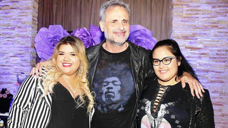 Rocío Rial se amigó con Morena y conoció a su sobrino
