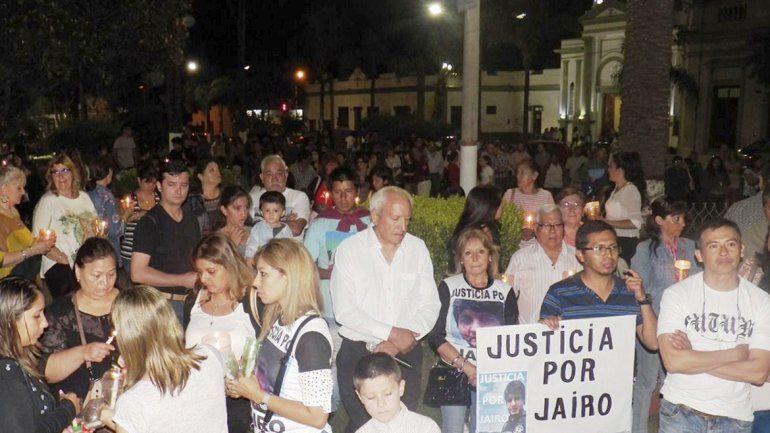 A dos años del asesinato de Jairo Salcedo continúan los pedidos de justicia