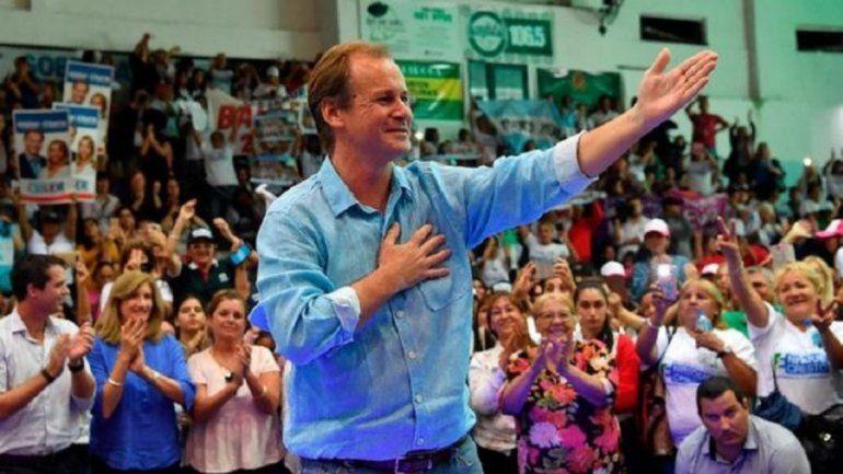 Amplia victoria del peronismo unido en las PASO de Entre Ríos
