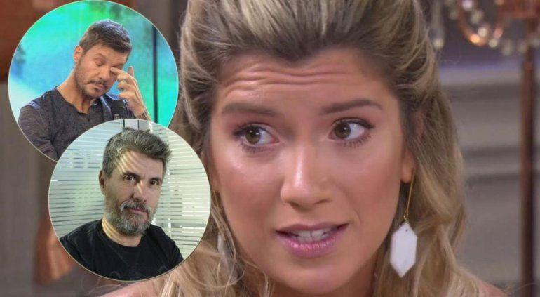 El Chato Prada confirmó que Laurita Fernández no estará en el Bailando