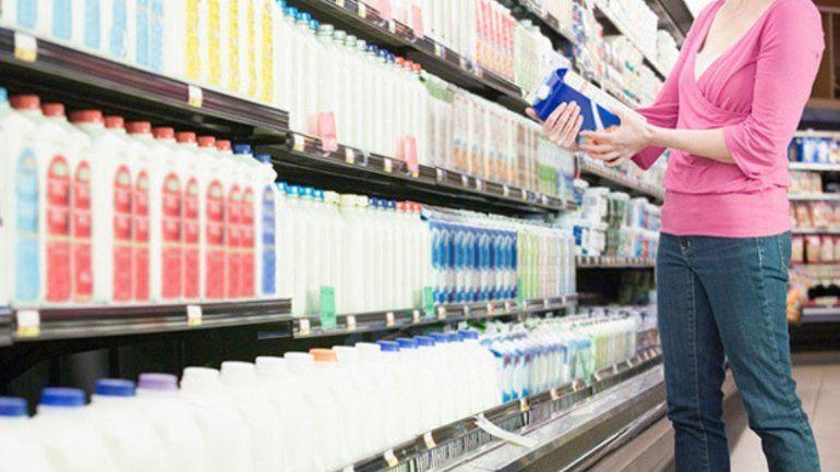Mejorarán el abastecimiento de leche, pero será más cara