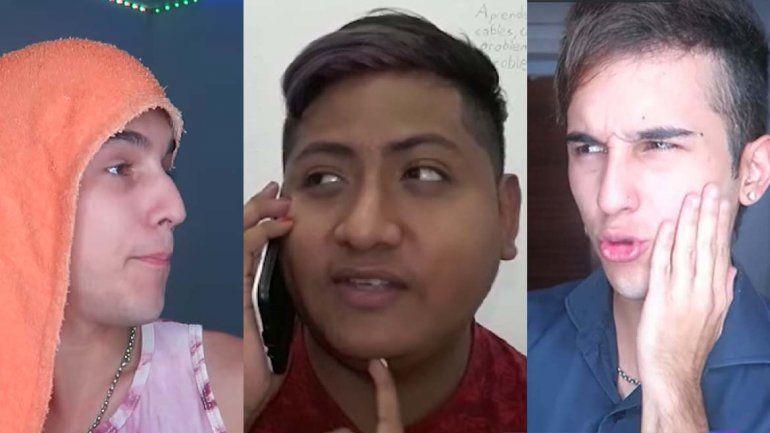 Cuando venis del norte, el video viral que  hizo estallar de risa a más de uno
