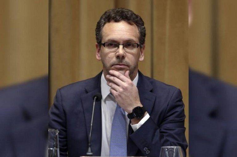Para frenar inflación, el Banco Central congela la banda cambiaria