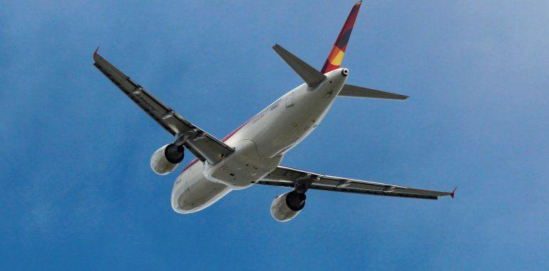 Sin vuelos el próximo 30 de abril: los pilotos se sumaron al paro