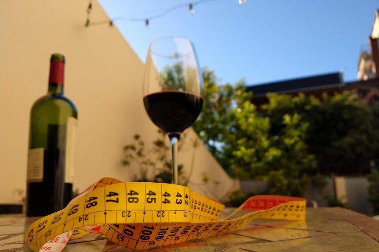 Calorías en el vino: cuál beber (y cuál evitar) si te estás cuidando