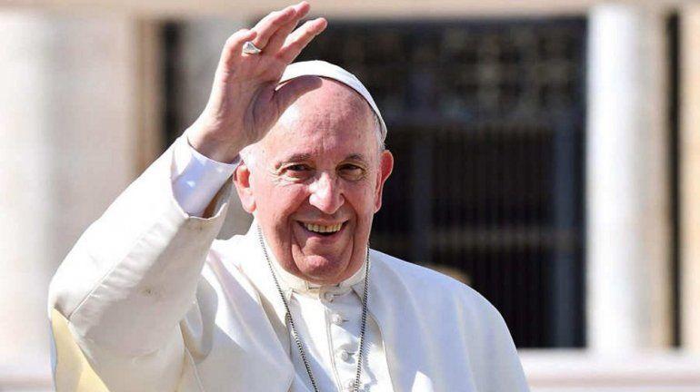 El Papa Francisco celebró el encuentro entre Trump y Kim Jong-Un