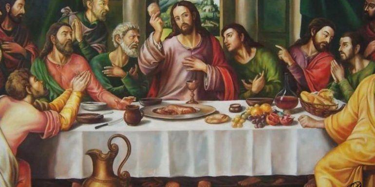 Jueves Santo: Conocé lo que representa para la Iglesia Católica