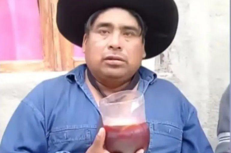 Escándalo en Tafí del Valle: separaron al candidato que prometía seguir robando y drogas