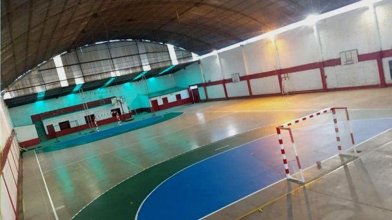 Handball: Lavalle cumplirá el sueño de jugar de local