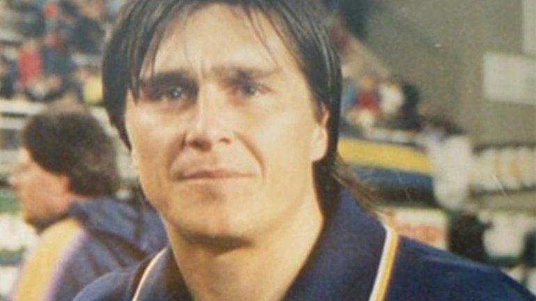 Encontraron muerto al exjugador de River y Boca, Julio Huevo Toresani