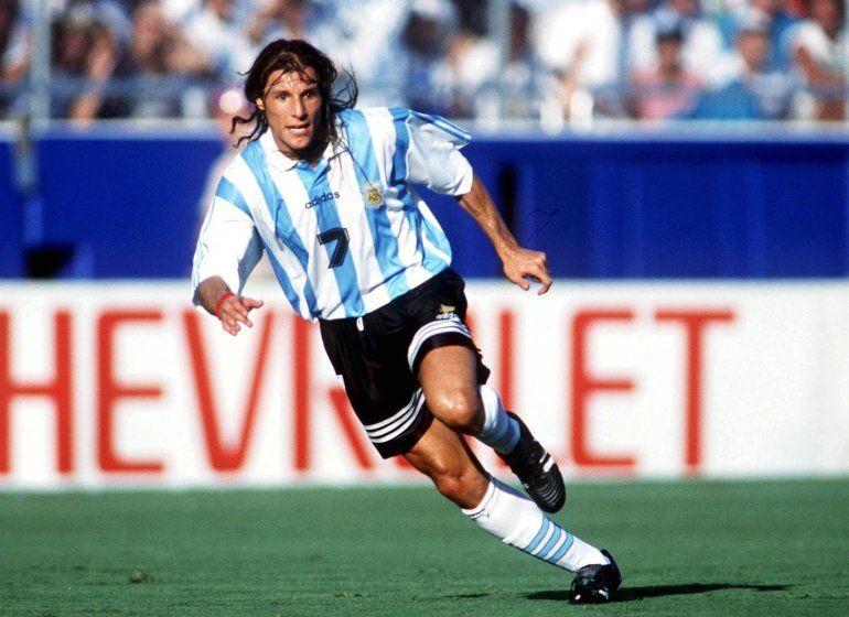El gesto que le falta a Messi en la Selección: 7 frases de Claudio Caniggia
