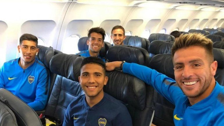 La odisea de Boca para jugar en Colombia por la Copa Libertadores