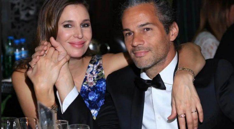 Se terminió el amor: Dolores Barreiro se separó de su marido tras 21 años de relación