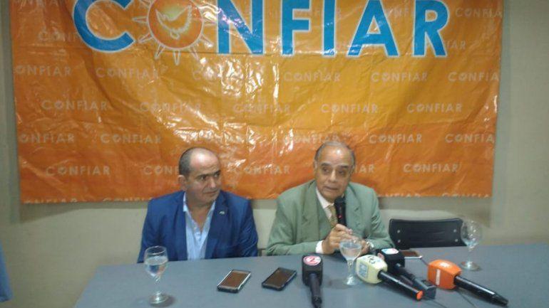 El médico Gustavo Briones será el candidato a vicegobernador de Casas, tras el paso de Ferreyra al PJ