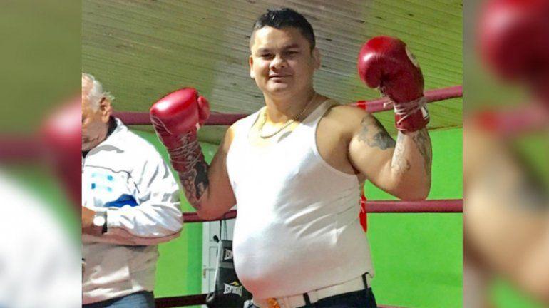 El Chino Maidana bajó 20 kilos y ahora anunció su retiro del boxeo