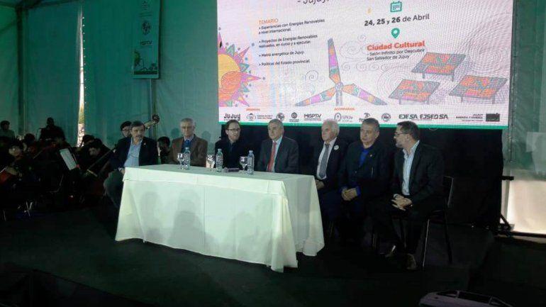 Jujuy debate sobre ideas para un futuro sustentable con la participación de especialistas