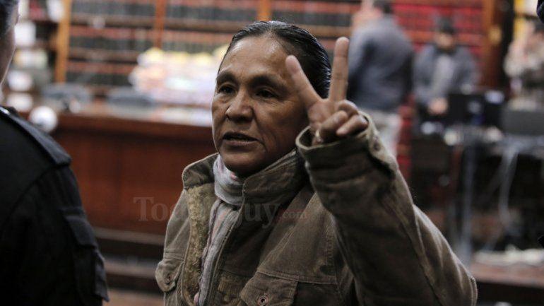 Hoy inicia un nuevo juicio a Milagro Sala por la agresión a un dirigente social