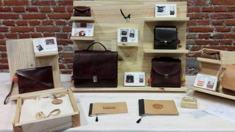 Lo mejor de los emprendedores jujeños: Vuelve en mayo la Expo CooperActiva