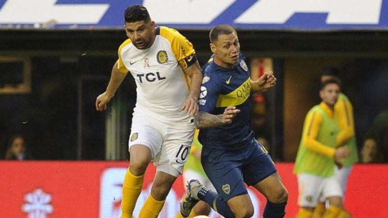 Todo lo que tenés que saber sobre la Supercopa Argentina entre Boca y Central