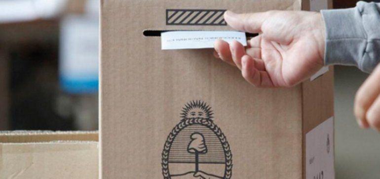 Declararon inconstitucional el voto por correo para argentinos en el exterior