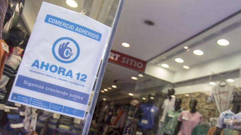 Jujuy: Ahora 12 mejora el consumo, pero no mitiga la crisis de los comercios