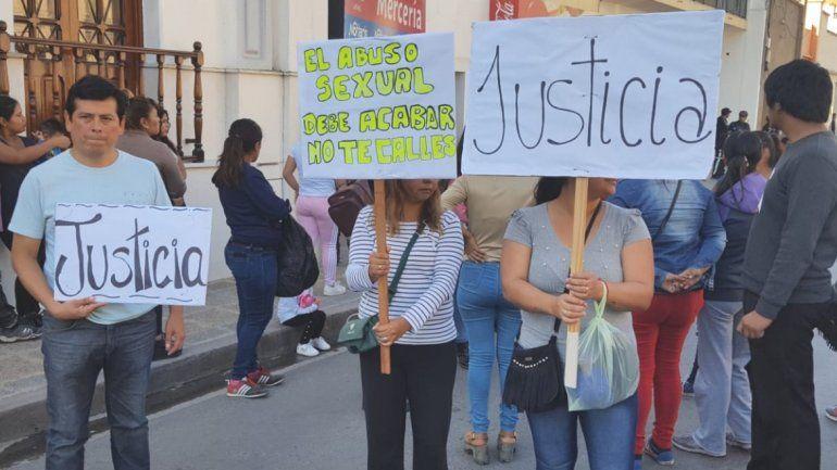 Abuso en la Normal: padres marcharán pidiendo justicia