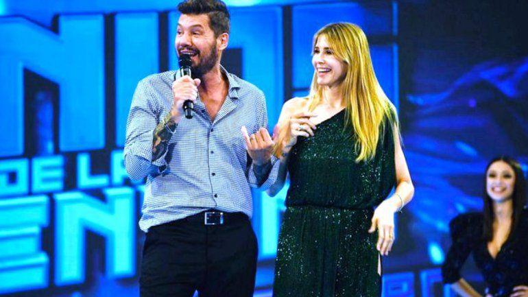 Guillermina Valdés debutó como jurado y Marcelo Tinelli la convocó para...