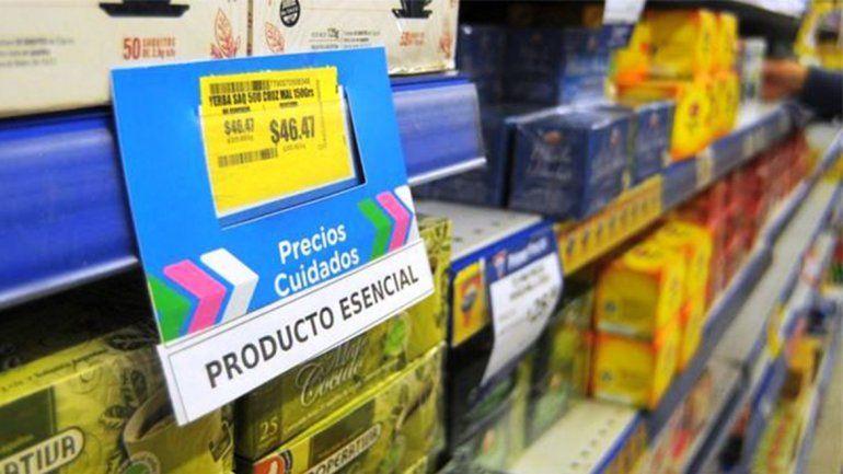Productos esenciales: el martes tendrían que estar todos los productos en los súpermercados