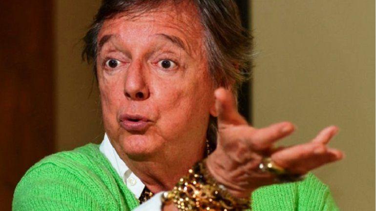 A los 70 años, Pepe Cibrián apuesta al amor: Conocí a un jovencito