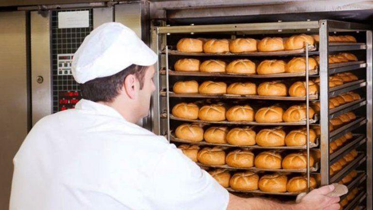 Mañana aumenta el pan entre un 25 y 30%