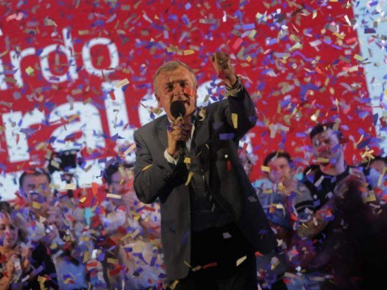 Pensando en el 9 de junio, Cambia Jujuy inició la campaña en Libertador