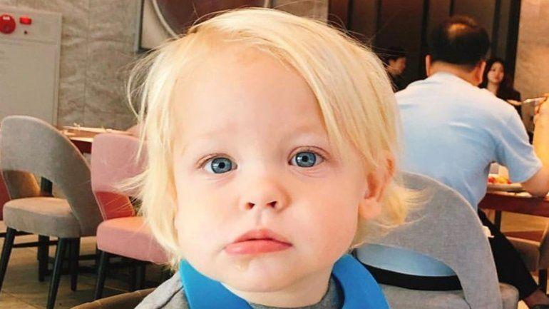 Marley quiere que Mirko tenga un hermanito y ya puso fecha para ser papá de nuevo