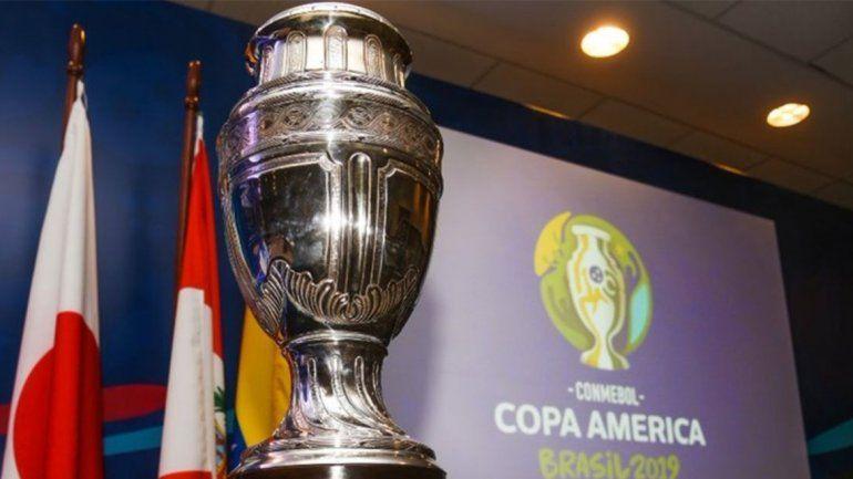 Así quedaría la lista de la Selección Argentina para el torneo continental