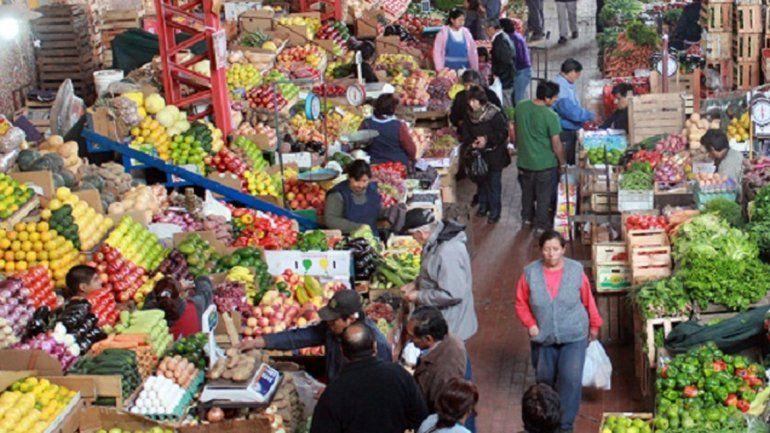 Ahora los domingos también abrirán los mercados